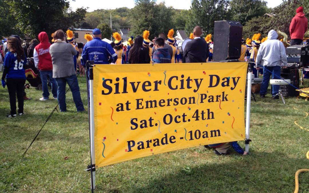 Silver City Parade